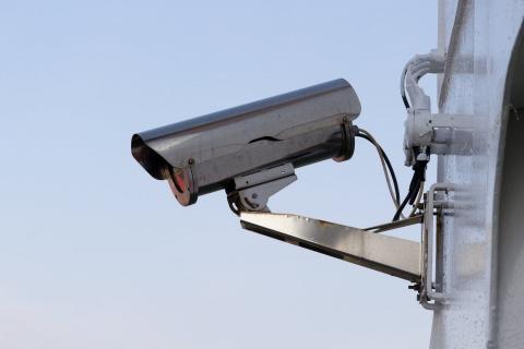 L'utilisation des caméras de surveillance
