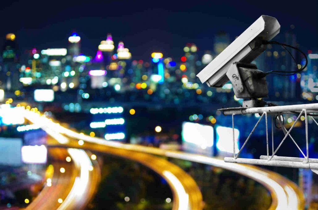 L'actualité de la vidéo-surveillance